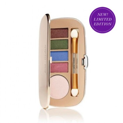 Let's Party Eye Shadow Kit