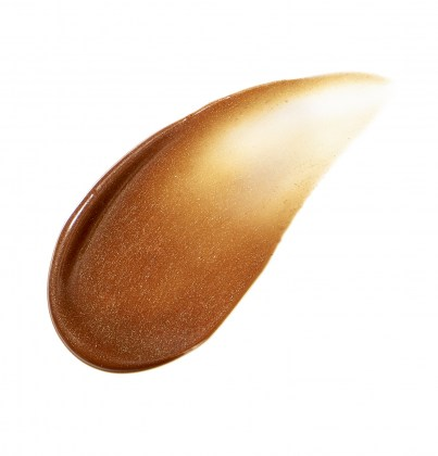 jane iredale Tantasia®Self Tanner & Bronzer - swatch LR